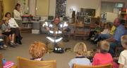 Kindergarten Fire Prevention Presentation