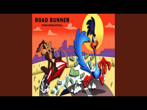 """Young Reese - """"Road Runner"""""""