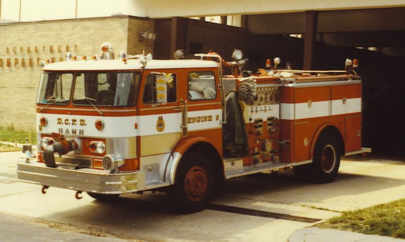 DCFD E9 HAHN