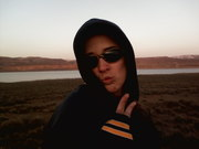 Me on Diego by the narrows