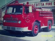 Retired Calcutta Apparatus
