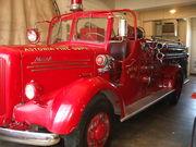 Astoria fire museum