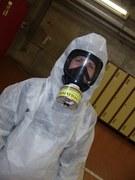 decontamination module