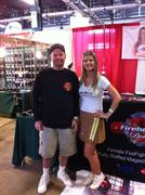 PA Fire Expo 2014 - Firehouse Dolls