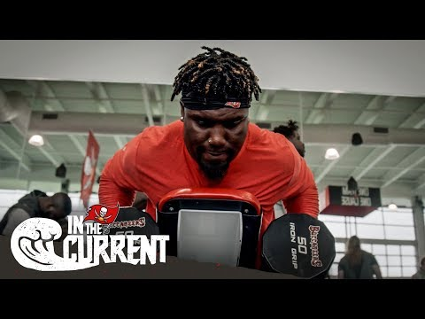 Offseason Workouts with the Bucs | In the Current