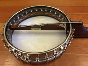 S.S. Stewart Special Thoroughbred presentation banjo
