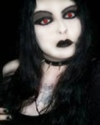 LILITH RED EYES