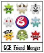 friend monger logo