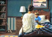 Great Paintings - Mother