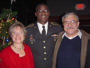 Ft. Lee Army Band Christmas Concert