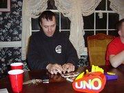 Attack Uno!