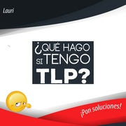 Qué hago si tengo TLP?