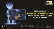 Best python training in noida-summer training in noida