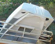 nesting dinghy
