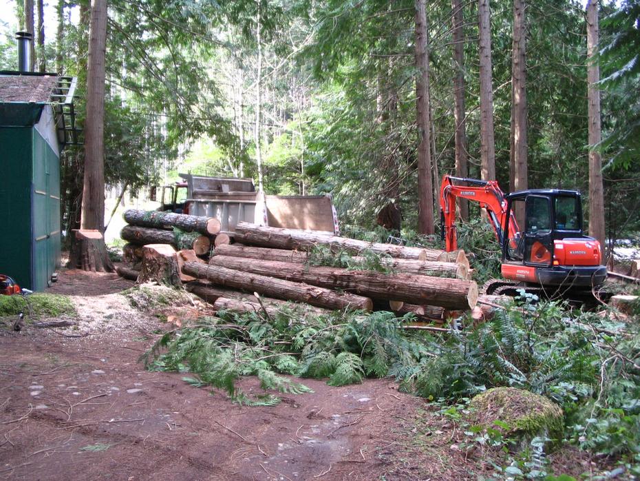 223. Logging