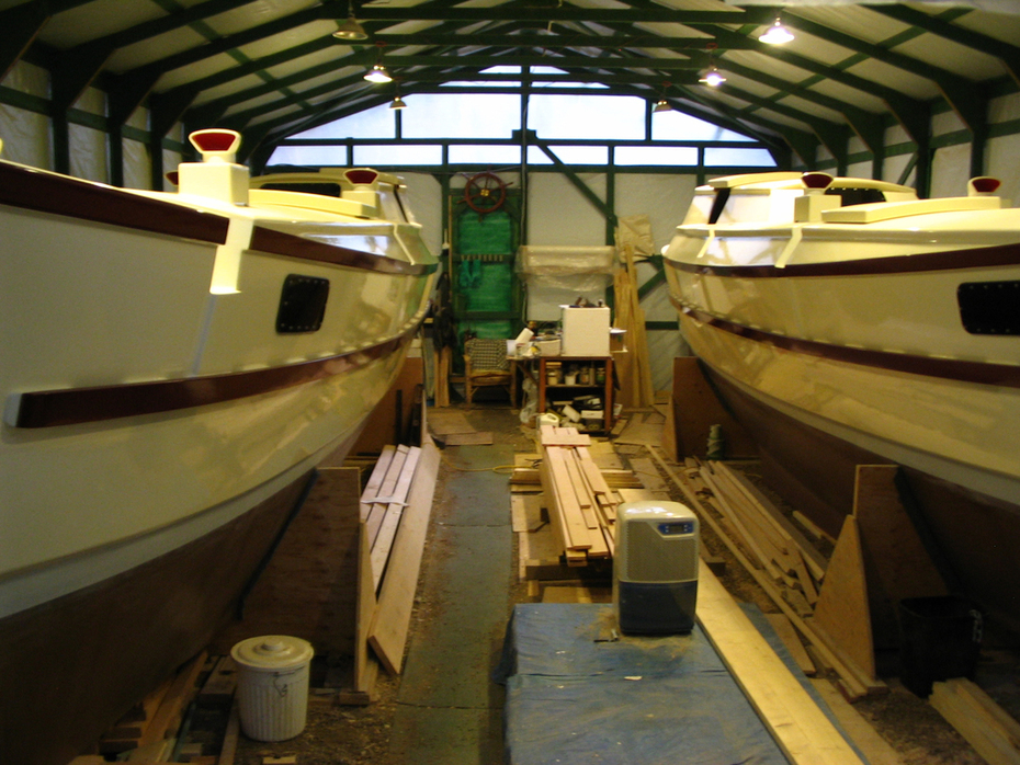190.Topsides painted 5