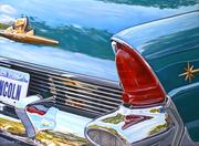 '56 Lincoln