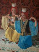 Teacup Dance