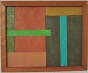untitled 8x10  oil on wood