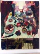 'Kitchen Table'