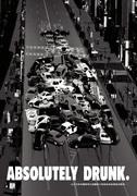 2001年4A自由創意獎 台北市交通局警察大隊Absolute Drunk