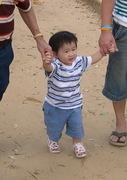 แม้ตัวจะเล็ก ขาจะสั้น แต่ผมเดินเร็วนะครับ