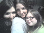 Misty,me and Katie