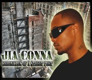 Jia Conna: Chronicles of a $treet Poet