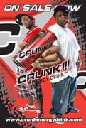 Streetz & Young Deuces Crunk Ad