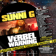 Sunni G: Verbal Warning