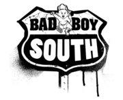 Bad Boy South Logo