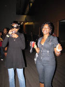 DRINK & HER 2-STEP..THE PARTY OF THE YEAR..CAPTIAL CITY CLASSIC 08 @ THE TELCOM