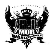 DJ M.O.B. OFFICIAL LOGO