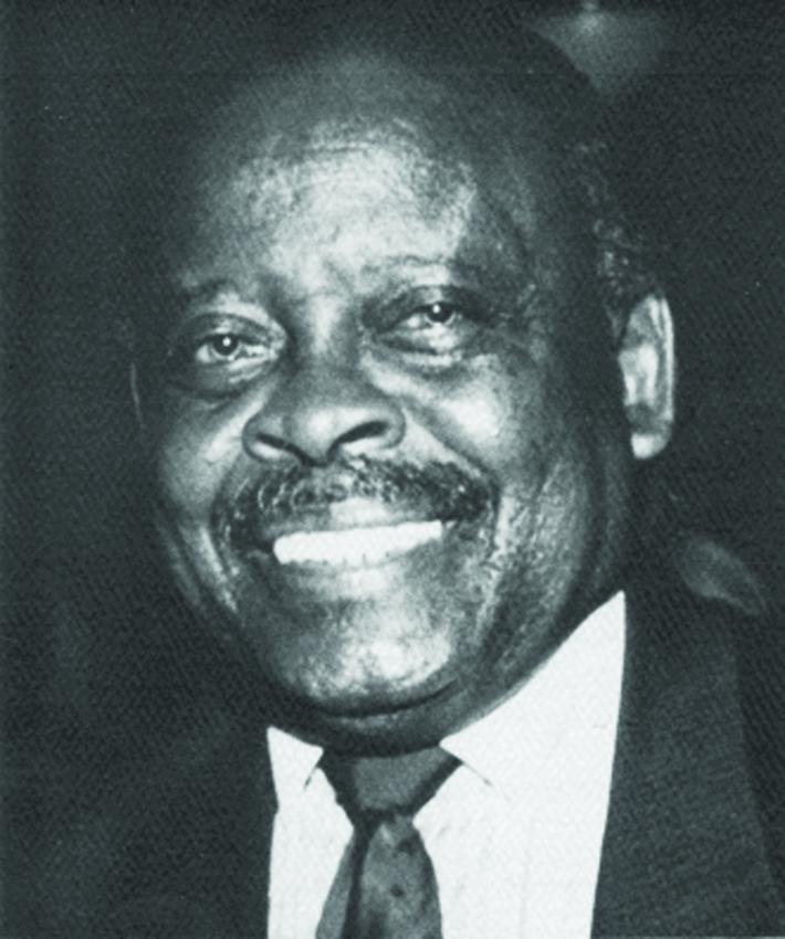 Eddie O'Jay