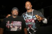 """Me & Fred Davis @ Gatorz Toledo OH. 08"""""""