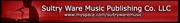 Sultry Ware Music Banner
