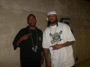 Big Shane & Slim Thug