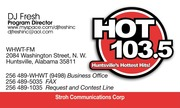 fresh1035businesscard