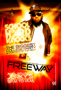 Freeway Live @ Jerky's