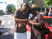 KIA SHINE & DJ LAW