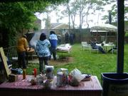 HIP HOP APPRECIATION DAY DAY COOKOUT