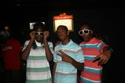 Team INFAMOUS at  Teen Takeover