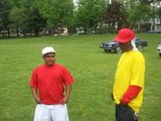 Lil J & D Magic