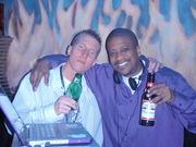 Chris Jackson & Commando