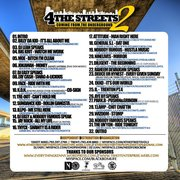 4 the streets 2