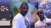 Core Dj Mixshow Atlanta 2012