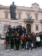 OUR TRIP - SULMONA - 1ST APRIL