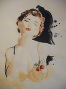 Enamore Cherry