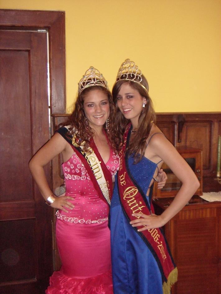 Reina de Quito & Reina de Guaranda