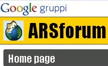 ARSforum Group Google